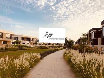 3 Bedroom Villa for Sale in Dubai Hills Estate, Dubai - Enjoy perfect Balance of Luxury Homes and Natural Outdoors at an Affordable Price