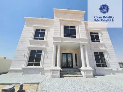 فیلا 5 غرف نوم للايجار في العوير، دبي - Brand New 5 BR villa for rent in Al Aweer