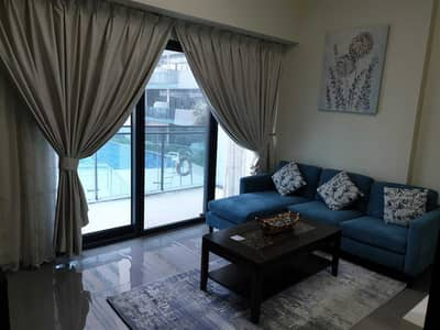 1 Bedroom Flat for Rent in Business Bay, Dubai - Brand New