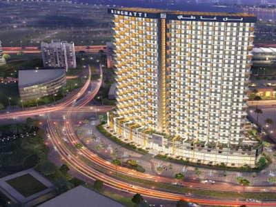 فلیٹ 1 غرفة نوم للبيع في الجداف، دبي - Creek & Burj Khalifa Views I Prime Location