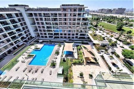 بنتهاوس 3 غرف نوم للبيع في دبي هيلز استيت، دبي - Vacant Rare Penthouse with Stunning View