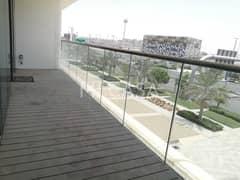 شقة في الهديل شاطئ الراحة 1 غرف 85000 درهم - 5439243