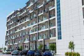 شقة في ليوناردو رزيدنس مدينة مصدر 45000 درهم - 5439707
