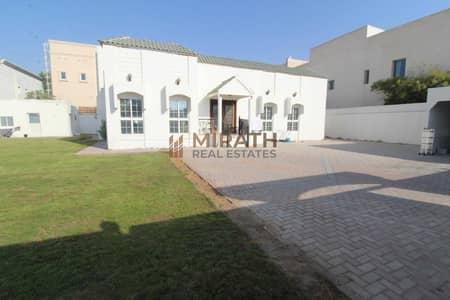 فیلا 3 غرف نوم للبيع في جميرا، دبي - Spacious 3BR Independent Villa For Sale Big Garden