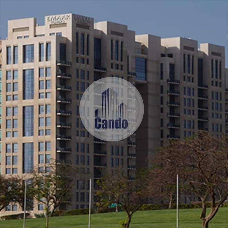 9 Luxury Emaar Tower   2 Bedroom   Families Only