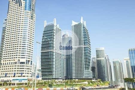 1 Bedroom Flat for Sale in Jumeirah Lake Towers (JLT), Dubai - Huge 1 Bedroom Apartment/Available for sale in Armada Towers 1