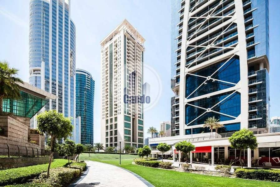 2 Huge 1 Bedroom Apartment/Available for sale in Armada Towers 1
