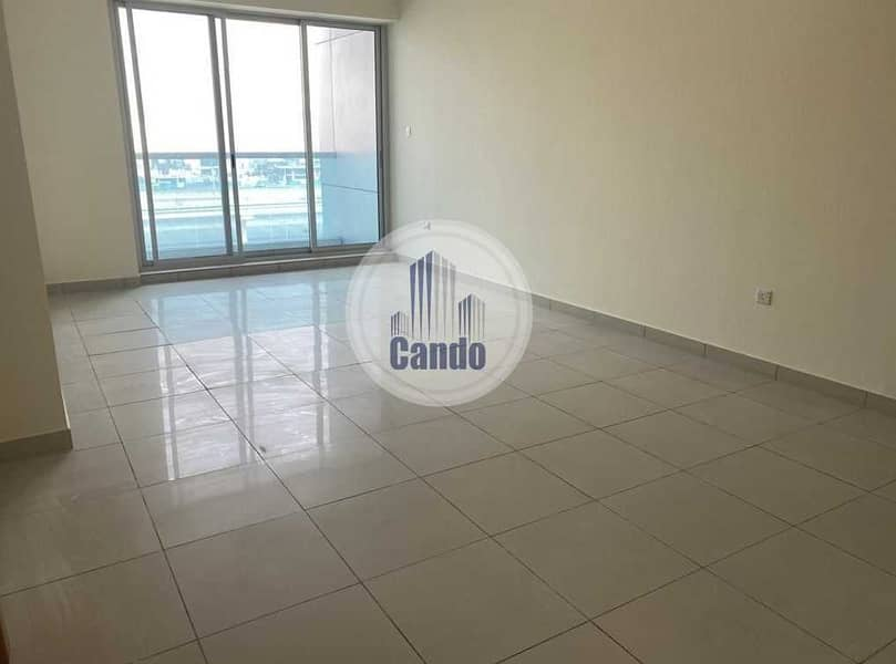 2 Big Balcony 1 Bed Apartment For Sale With and Marina View