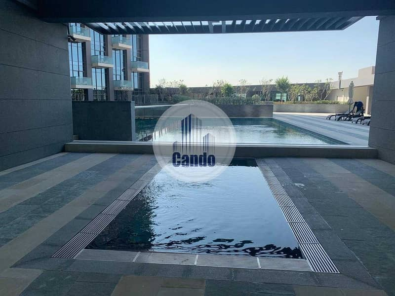 2 FULLY FURNISHED EXQUISITE 1 BEDROOM