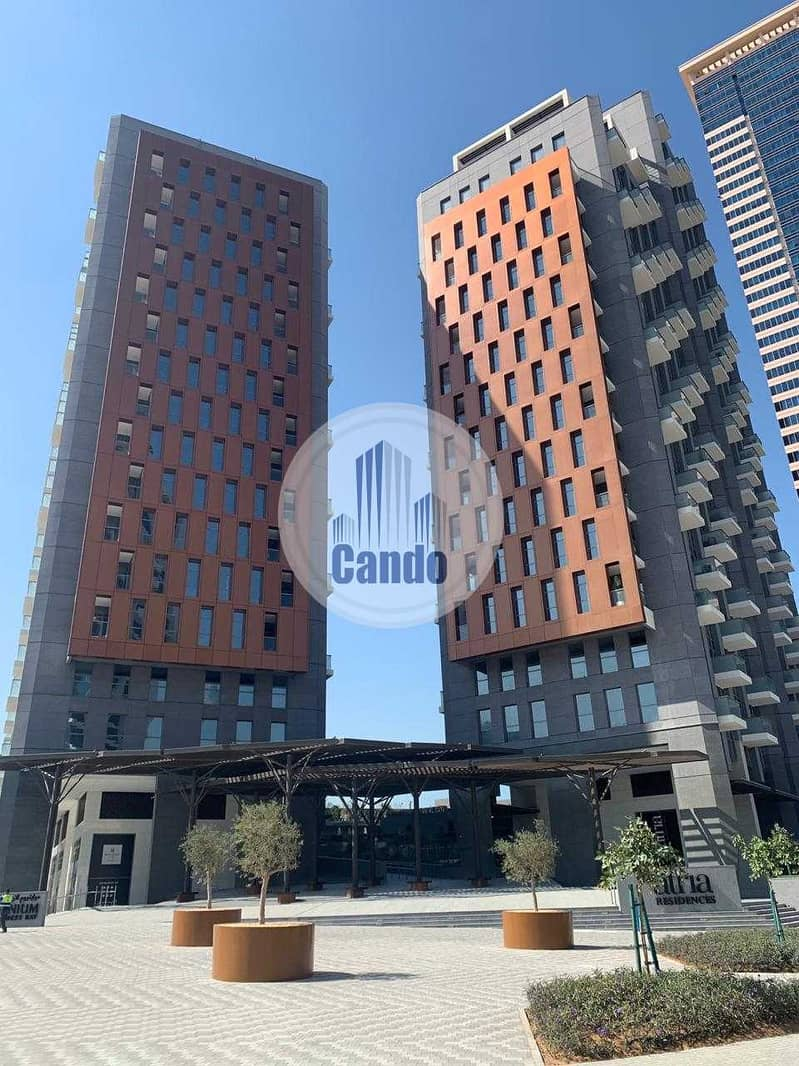 13 FULLY FURNISHED EXQUISITE 1 BEDROOM