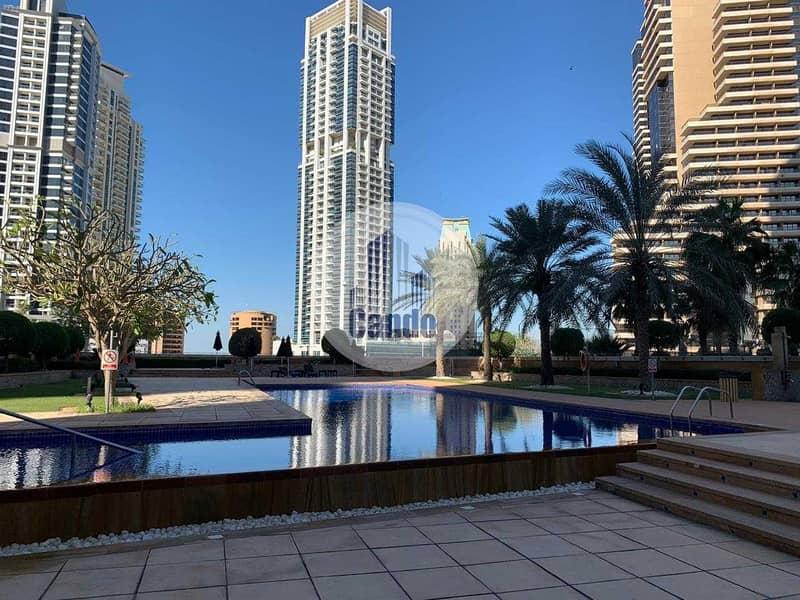 1BR apartment Direct access to Marina Walk