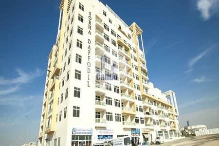 محل تجاري  للايجار في قرية جميرا الدائرية، دبي - Super Deal | Multipurpose Shop | Ready in JVC