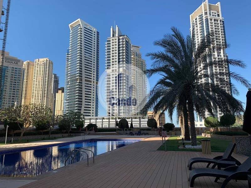 11 1BR apartment Direct access to Marina Walk