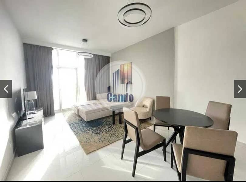 Exquisite Brand New 3 Bedroom Apartment for  6 Cheques