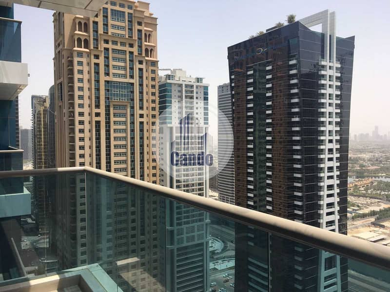 High Floor Brand New Luxury Apartment With Awesome Fittings And Amenities