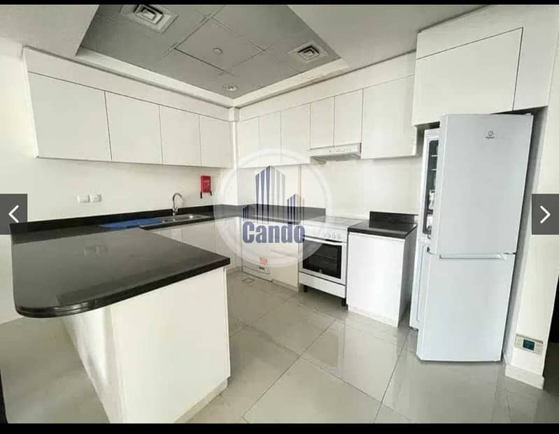 2 Exquisite Brand New 3 Bedroom Apartment for  6 Cheques