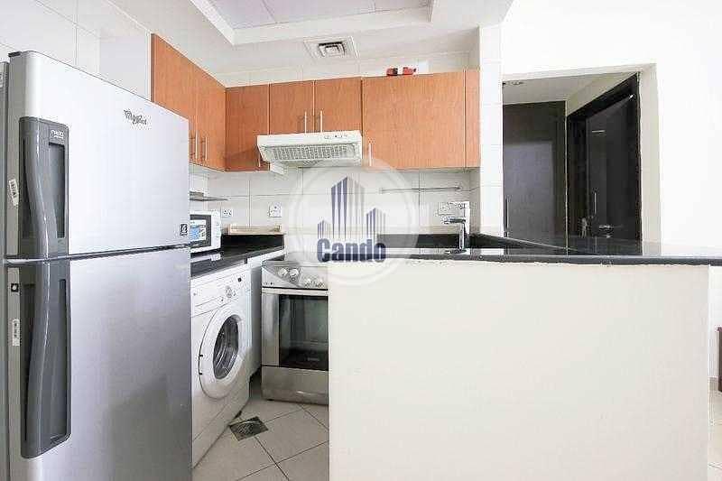 2 Good Deal | Semi-Furnished Apartment | JLT