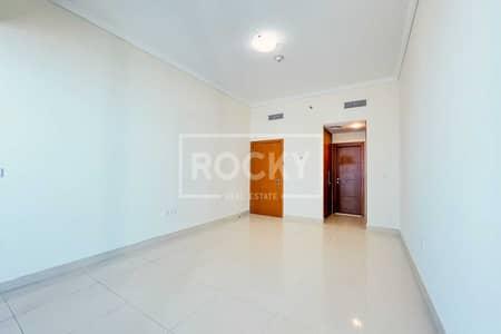 فلیٹ 2 غرفة نوم للايجار في دبي مارينا، دبي - Large 2BR   Higher Floor   Full Sea View