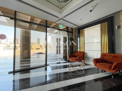 استوديو  للايجار في قرية جميرا الدائرية، دبي - شقة في بناية DMS الضاحية 14 قرية جميرا الدائرية 32000 درهم - 5439924