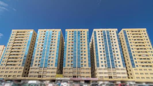 محل تجاري  للبيع في جاردن سيتي، عجمان - محل تجاري في جاردن سيتي 600000 درهم - 5439942