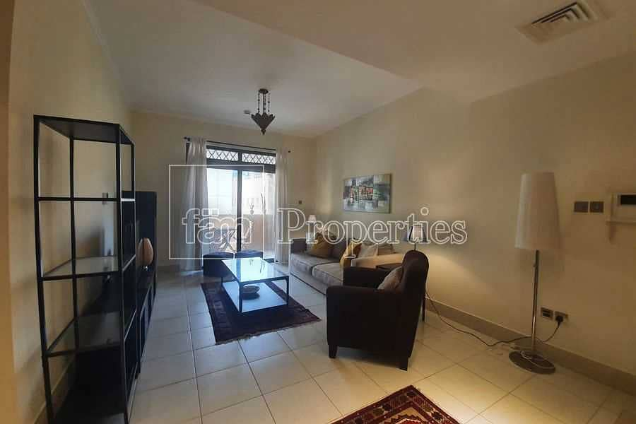 2 Pristine condition | Well Furnished Apartment