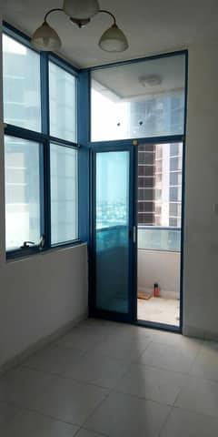 1BHK للإيجار في أبراج الصقر، 1004 قدم مربع، 18000