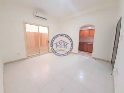 Studio for Rent in Al Mushrif, Abu Dhabi - No commission | Studio W/ Balcony| Free ADDC | Free Parking