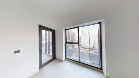 3 Bedroom Flat for Rent in Al Mina, Dubai - Maid's room | Closed kitchen | Free maintenance