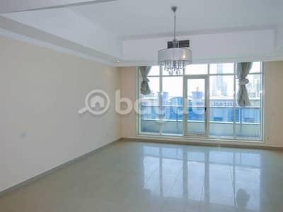 3 Bedroom Flat for Rent in Al Khan, Sharjah - 3 BHK+MAID ROOM AED: 65