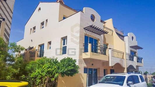 تاون هاوس 3 غرف نوم للبيع في قرية جميرا الدائرية، دبي - 3 BHK Townhouse | Spacious Layout | Rented unit