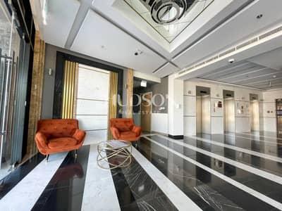 فلیٹ 1 غرفة نوم للايجار في قرية جميرا الدائرية، دبي - شقة في بناية DMS الضاحية 14 قرية جميرا الدائرية 1 غرف 45000 درهم - 5440321