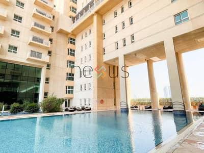 فلیٹ 2 غرفة نوم للايجار في مدينة دبي للإنتاج، دبي - شقة في برج سنتريوم 2 أبراج سنتريوم مدينة دبي للإنتاج 2 غرف 42000 درهم - 5440403