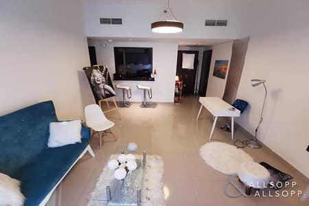 فلیٹ 1 غرفة نوم للبيع في مدينة دبي الرياضية، دبي - Investment Unit | Great Location | One Bed