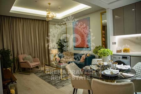 3 Bedroom Apartment for Sale in Meydan City, Dubai - Great Deal   Best Investment   3 Bedroom