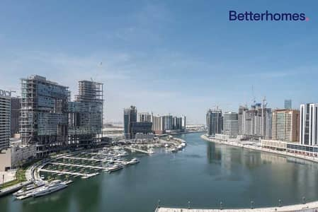 4 Bedroom Penthouse for Sale in Business Bay, Dubai - Penthouse | Full Floor | Burj Khalifa | Canal View