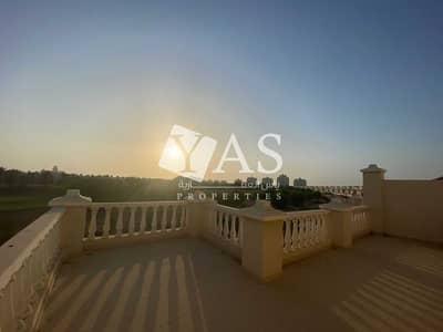 فیلا 3 غرف نوم للايجار في قرية الحمراء، رأس الخيمة - 3BDR Villa with Amazing view and garden