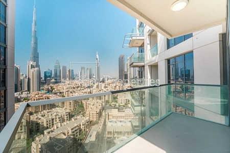 شقة 1 غرفة نوم للبيع في وسط مدينة دبي، دبي - Brand New   High Floor   Tower 2   Vacant