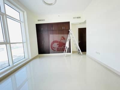 2 Bedroom Flat for Rent in Al Jaddaf, Dubai - New building Sami furnished Month free front of metro station 2bhk now in 68k jaddaf