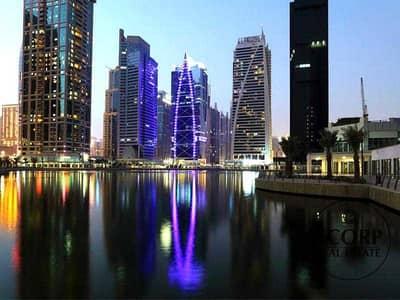 محل تجاري  للبيع في أبراج بحيرات الجميرا، دبي - Bulk Sale   Investor Deal   Rented Assets
