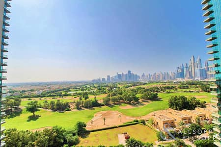 1 Bedroom Flat for Sale in The Views, Dubai - 1 Bedroom   Full Golf Course View   Vacant