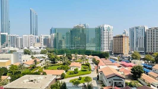 فلیٹ 2 غرفة نوم للايجار في منطقة الكورنيش، أبوظبي - شقة في وايف تاور منطقة الكورنيش 2 غرف 105000 درهم - 5440785
