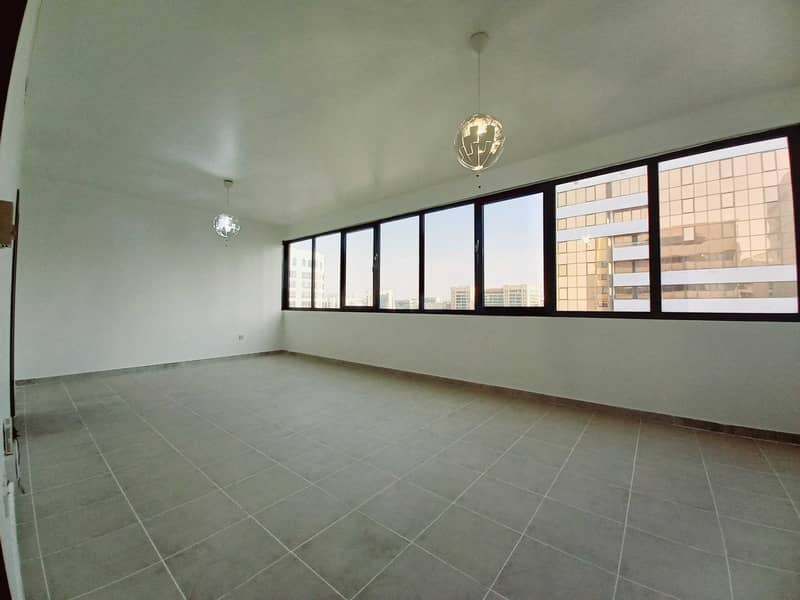 Affordable and Well-Maintained 2BR Apt