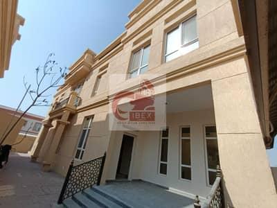 4 Bedroom Villa for Rent in Al Noaf, Sharjah - Brand New 4 Bedroom villa available