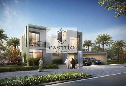 3 Bedroom Villa for Sale in Arabian Ranches 3, Dubai - Classic villa in Arabian Ranches 3