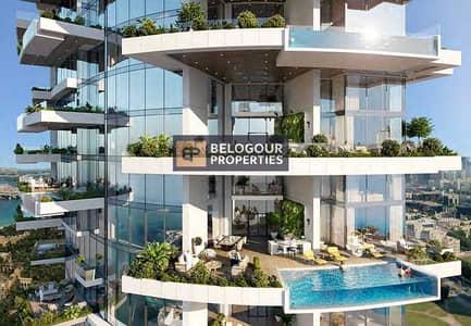 فلیٹ 2 غرفة نوم للبيع في دبي مارينا، دبي - 2 BED SEA VIEW /BRAND NEW/CAVALLI