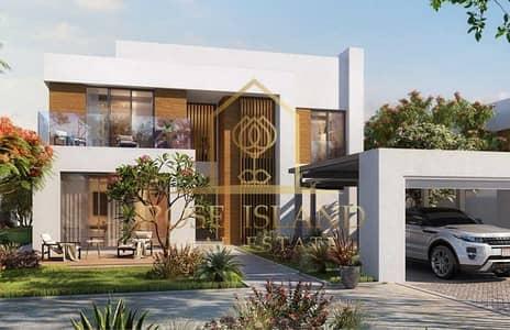فیلا 5 غرف نوم للبيع في جزيرة السعديات، أبوظبي - Hot Deal |Limited Luxury & Modern Villas