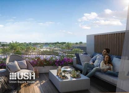 4 Bedroom Villa for Sale in Tilal Al Ghaf, Dubai - Luxury 4 Bed Twin Villa  Near lagoon  Resale