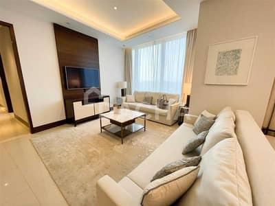 Hot offer / Serviced 3B+Maids / Low floor