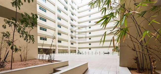 1 Bedroom Apartment for Sale in Dubai Silicon Oasis, Dubai - DON'T  MISS THE CHANCE FOR SALE 1 BHK DEAL ONLY 430K