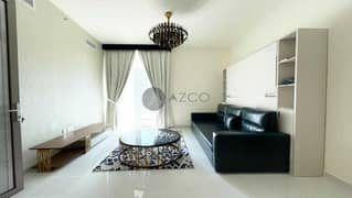 Bright Interior   Fully Furnished   Perfect Choice